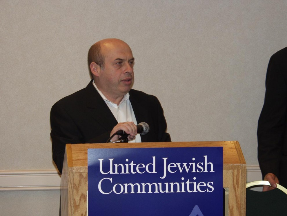 Update on Ukraine from Chairman Natan Sharansky | Jewish ...