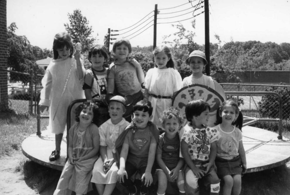ajcc preschool 1983 ajcc preschool class the knoxville alliance 832