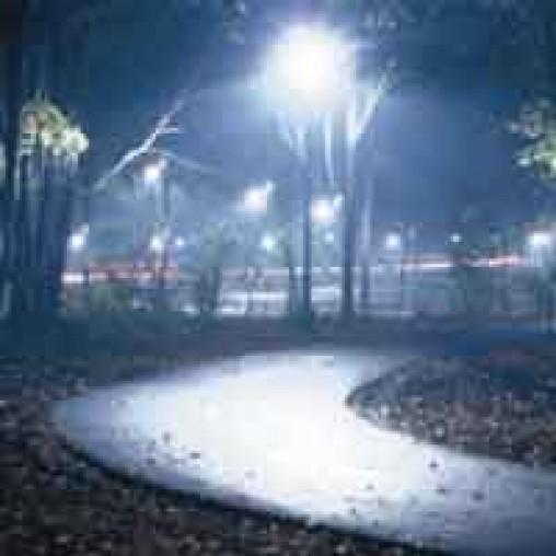 Lighting Secure Community Network