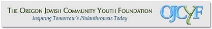 Oregon Jewish Community Youth Foundation Logo