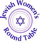 Jewish Women's Round Table Logo