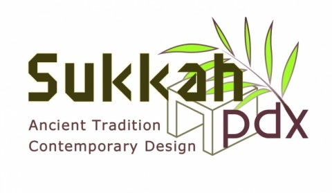 Sukkah pdx Project at Oregon Jewish Museum