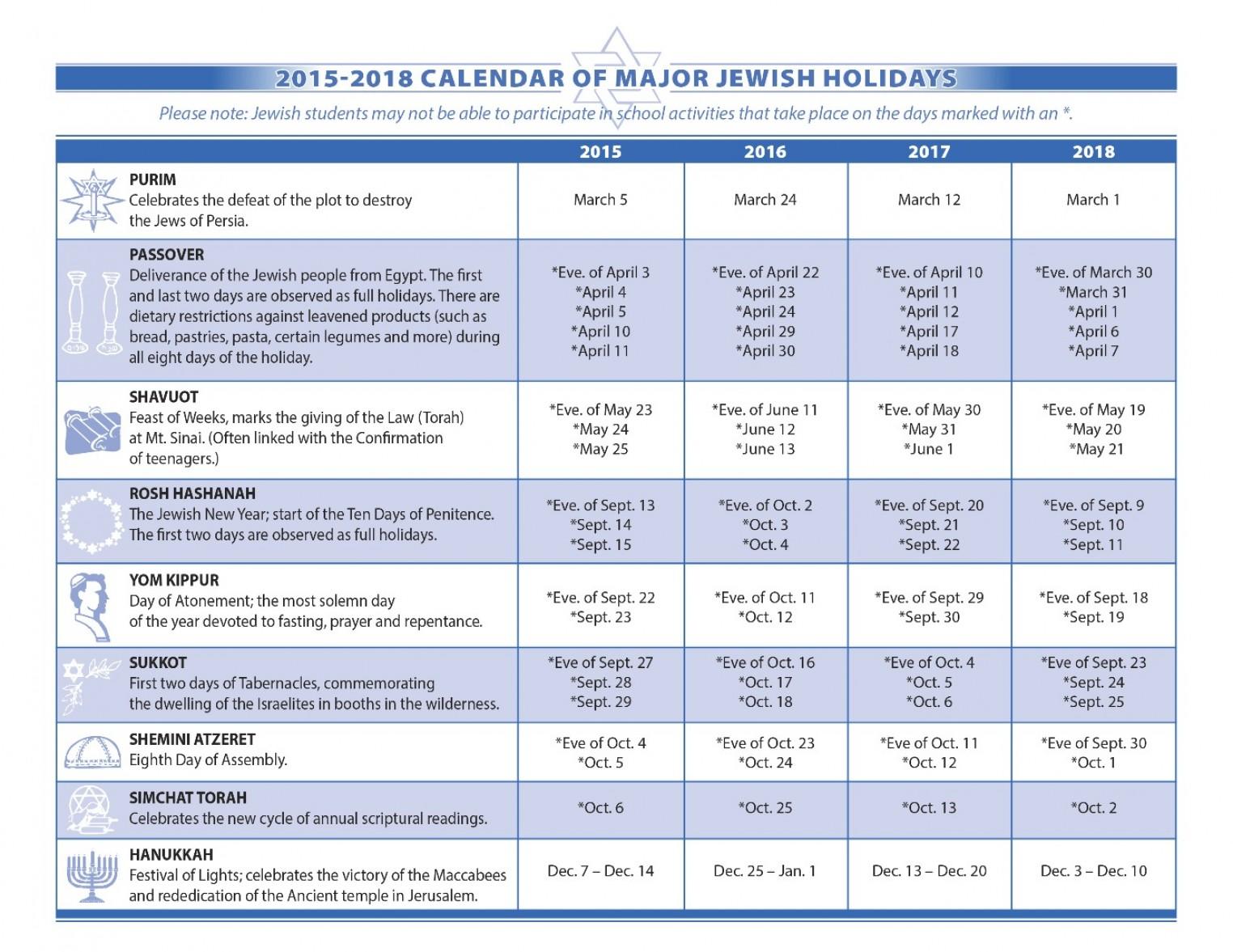 jewish holidays in june
