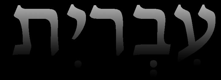 Hebrew As A Living Language With Milt Markewitz Jewish Federation