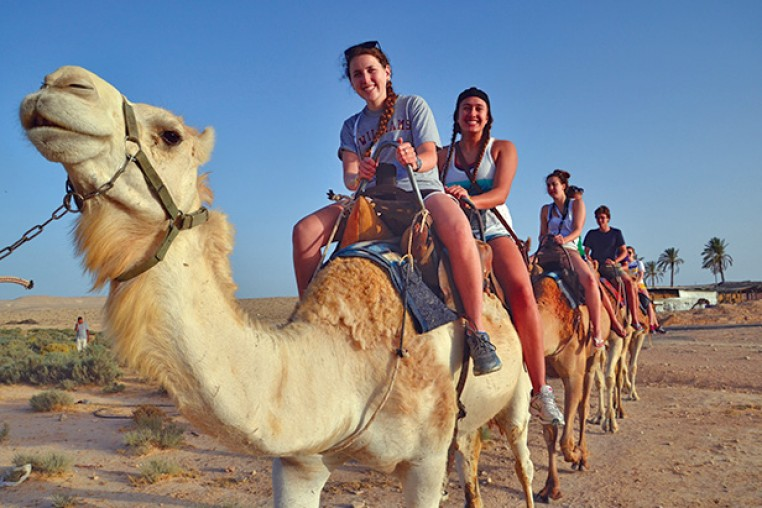 Teen Trips To Israel 32