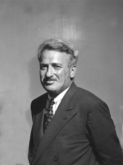 David Croll (1900-1991)