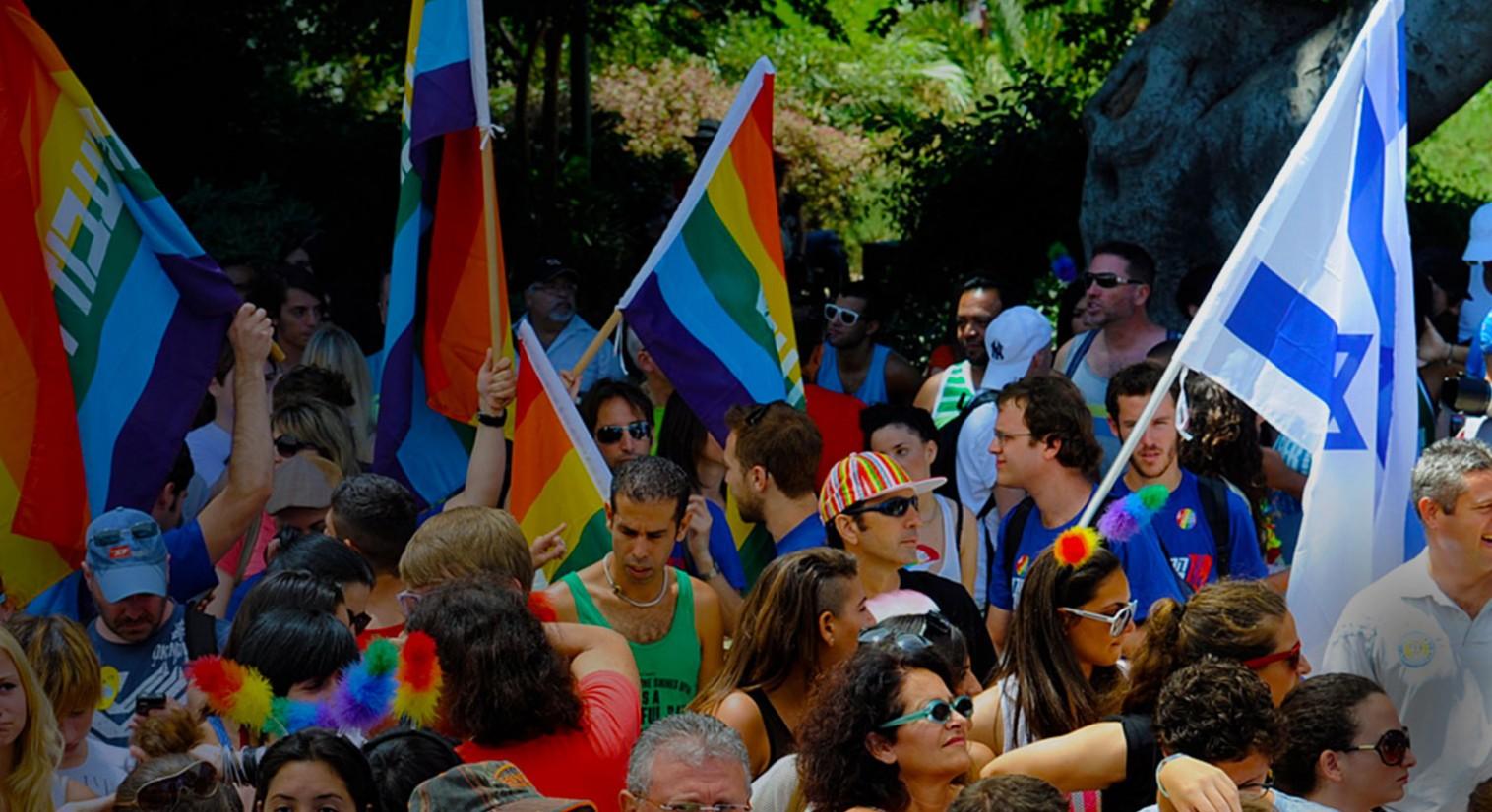 Lgbtq Pride Day