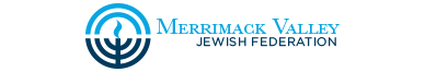 Merrimack Valley Jewish Federation logo