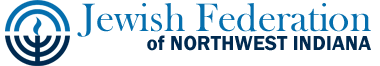 Jewish Federation of Northwest Indiana Logo