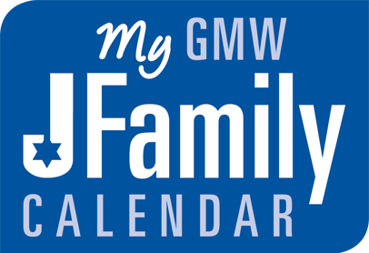 My JFamily Community Calendar