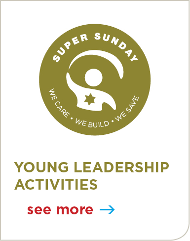 Young Leadership Activities