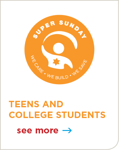 Teens and College Students
