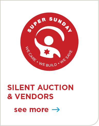 Silent Auction & Vendors