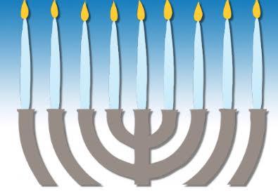 Light Up the Night Hanukkah Open House @ Congregation Shir Tikvah