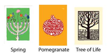 Pick a Card Design: