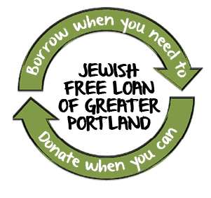 Jewish Free Loan of Greater Portland