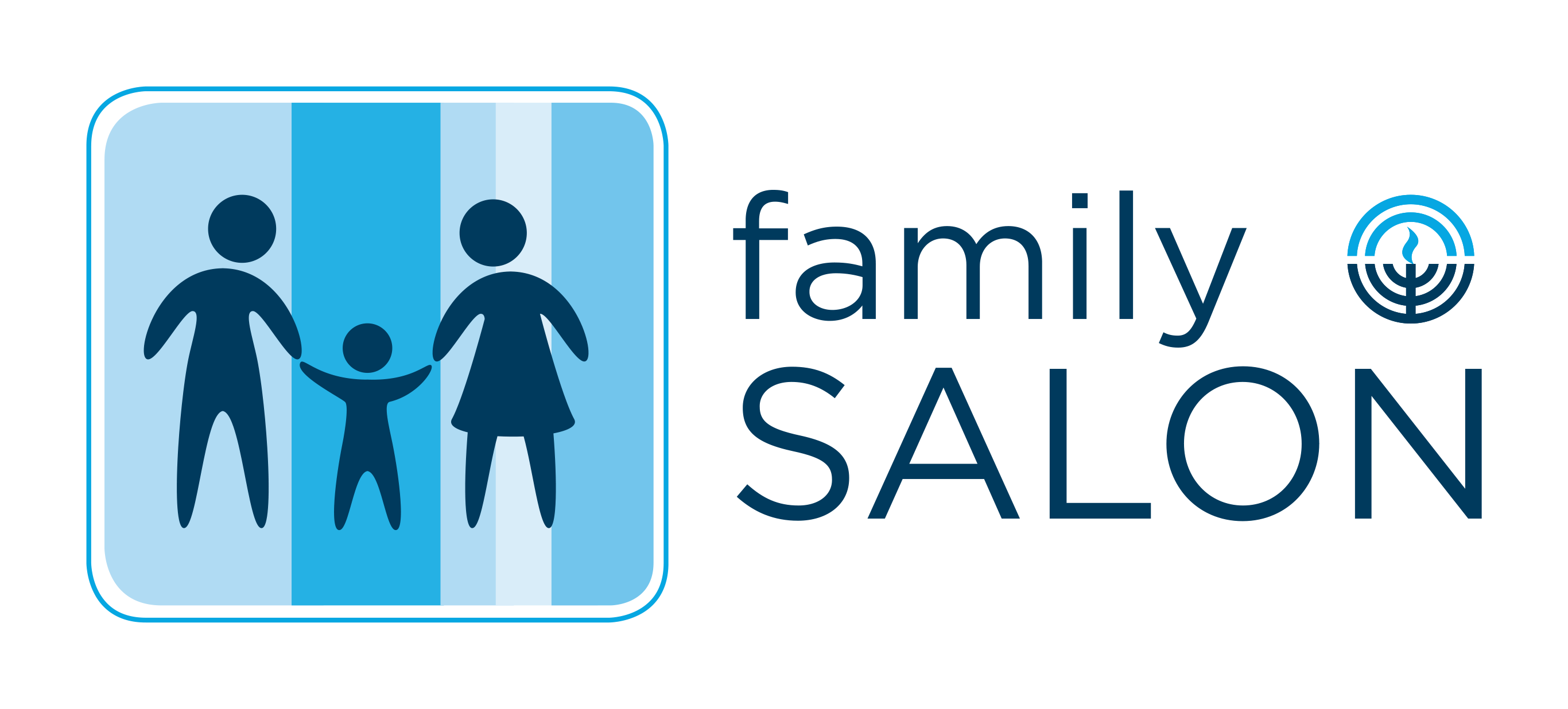 Family Salon Logo