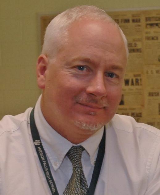 Matthew A. Rozell