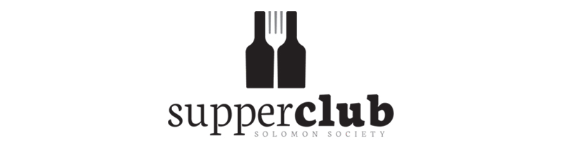 Solomon Society's Supper Club