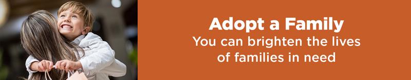 Adopt a Family 2016